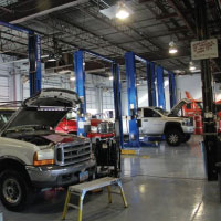 Industrial Injection Diesel Service Department
