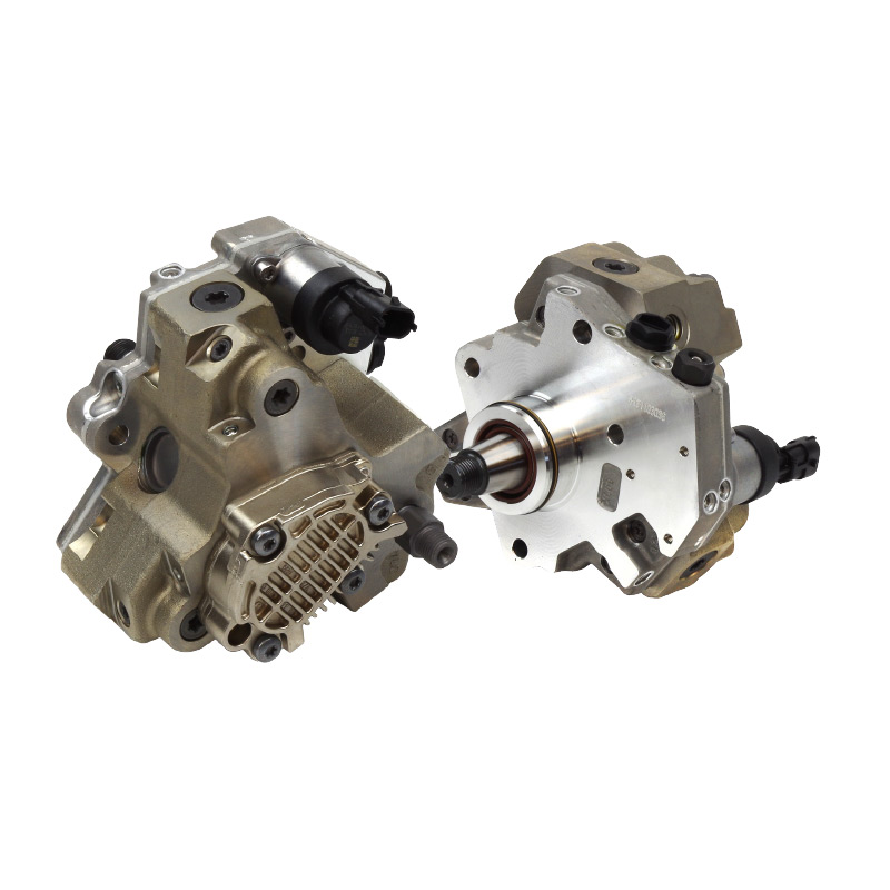 GM Fuel Pumps