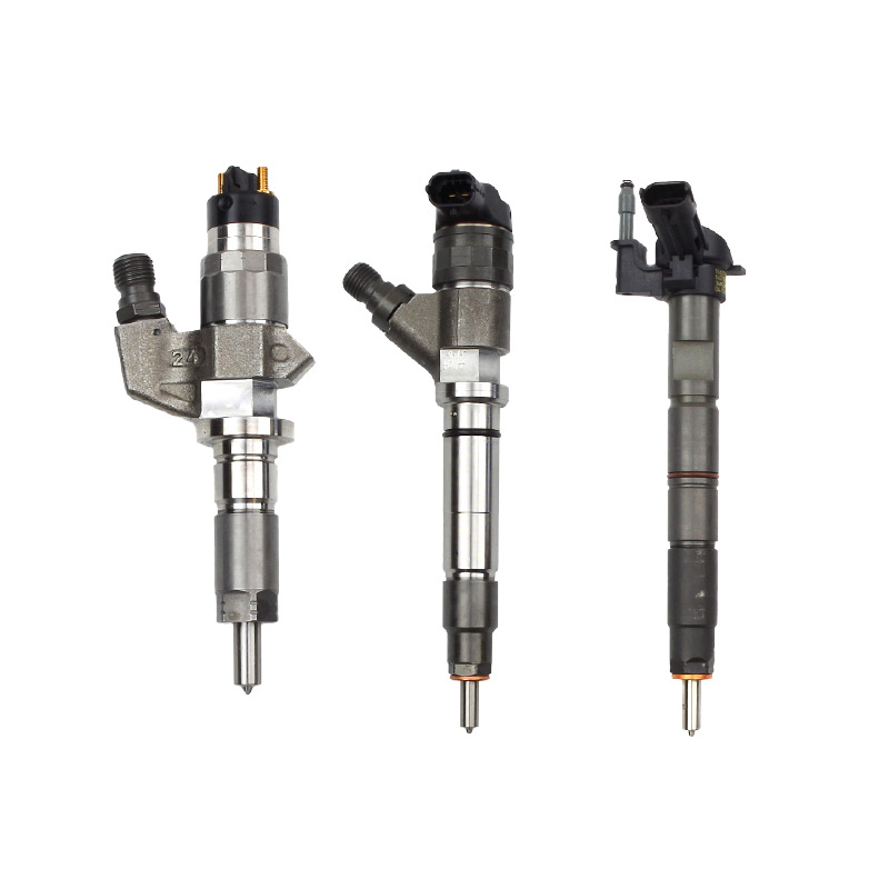 GM Fuel Injectors
