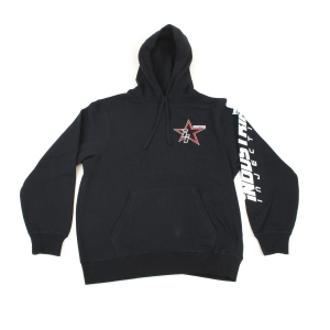 Industrial Injection Star Hoodie - Large