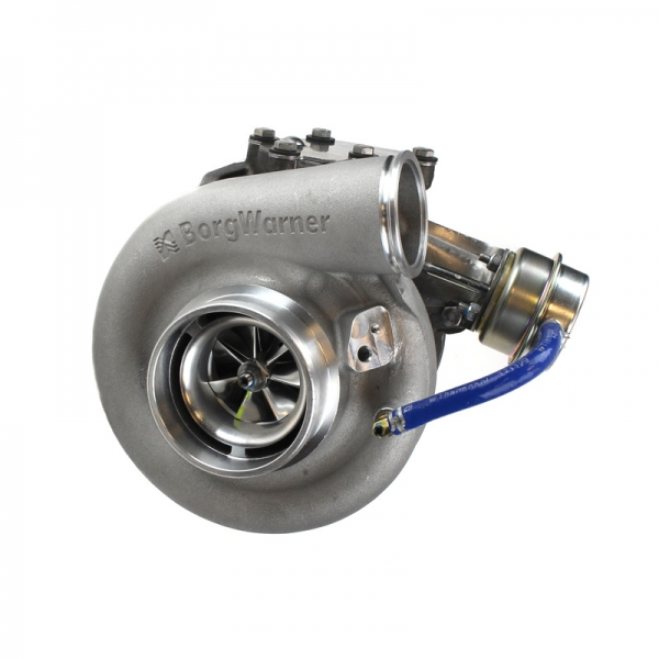 Dodge 5.9L Viper 62 PhatShaft Turbo (2004.5-2007)